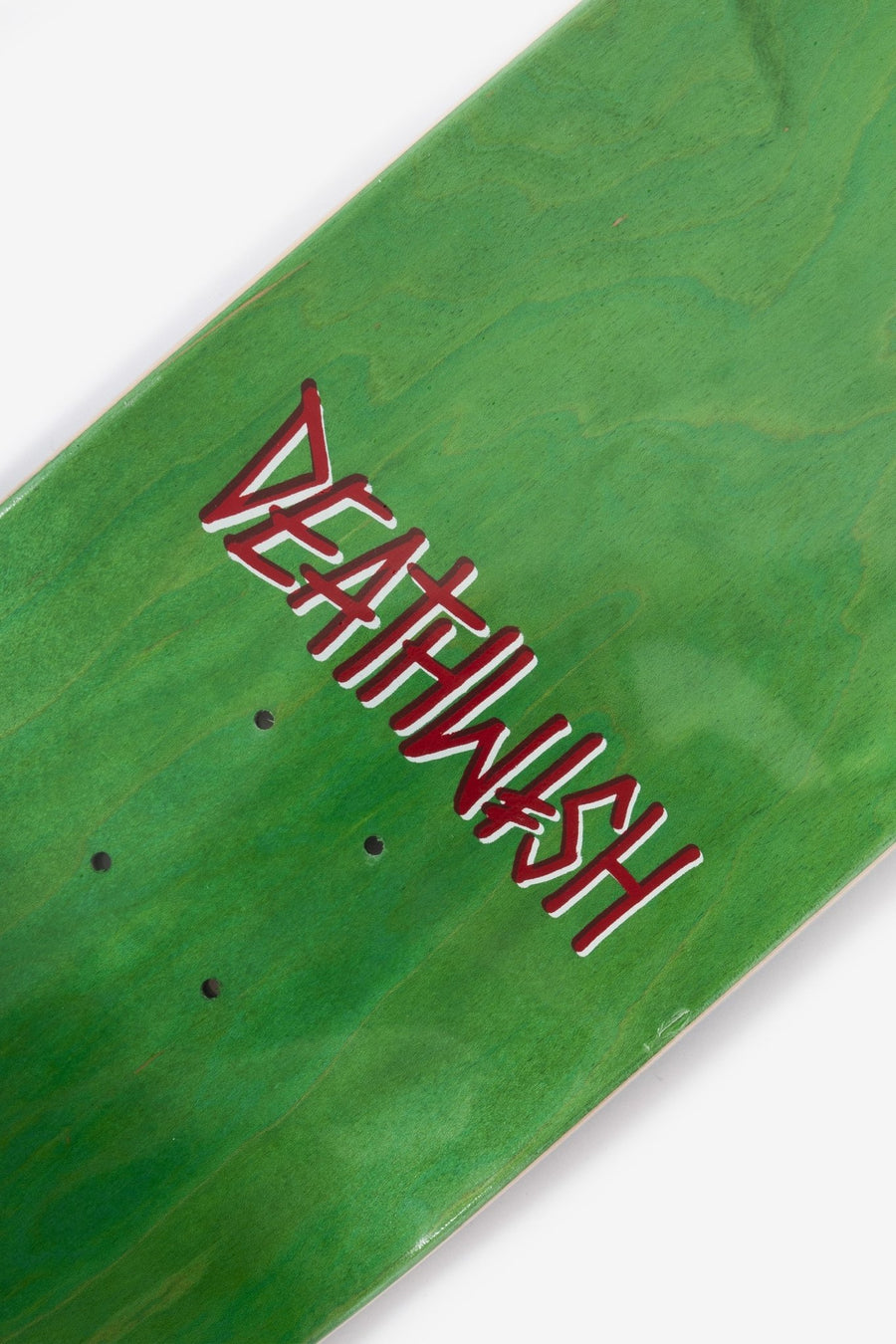Board DeathWish Random Veneers - WASTED PARIS