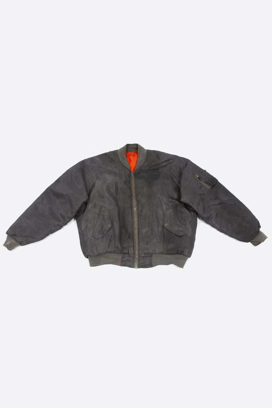 Bomber Classic Anthracite - WASTED PARIS