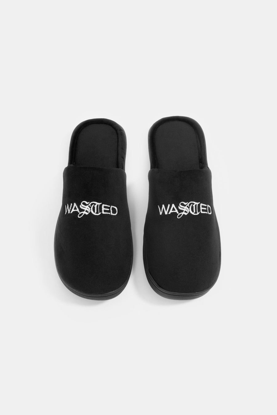 Chaussons Signature - WASTED PARIS