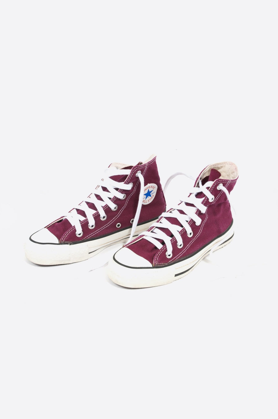 Converse Bordeaux Made in USA - WASTED PARIS