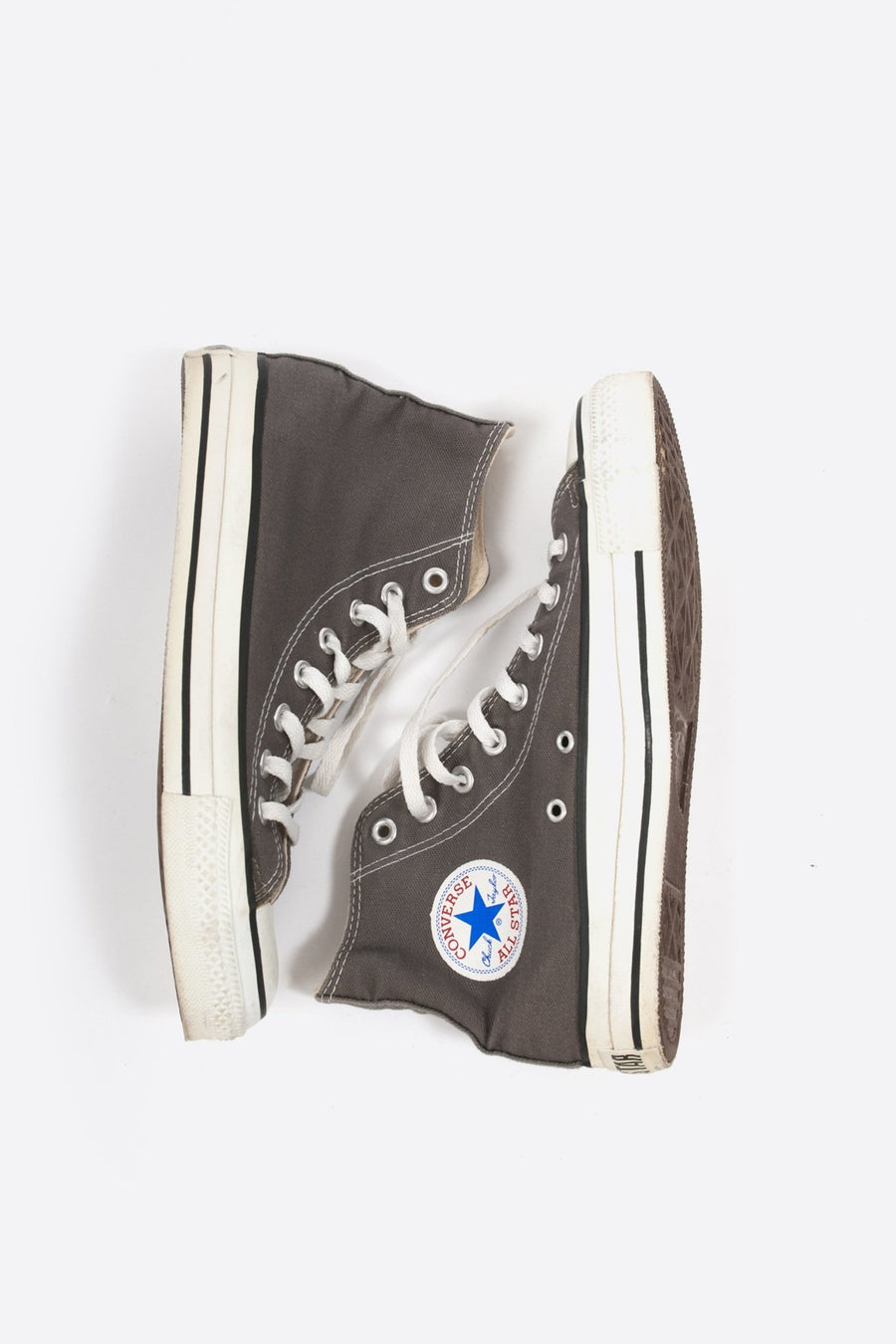 Converse Grise Made In USA - WASTED PARIS