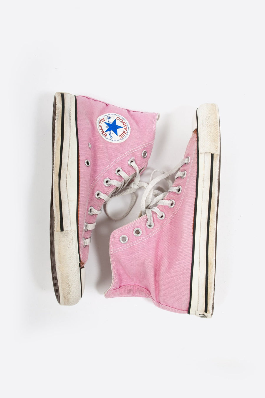 Converse Rose Made In USA - WASTED PARIS