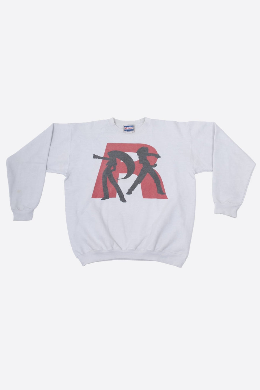 Crewneck Team Rocket - WASTED PARIS