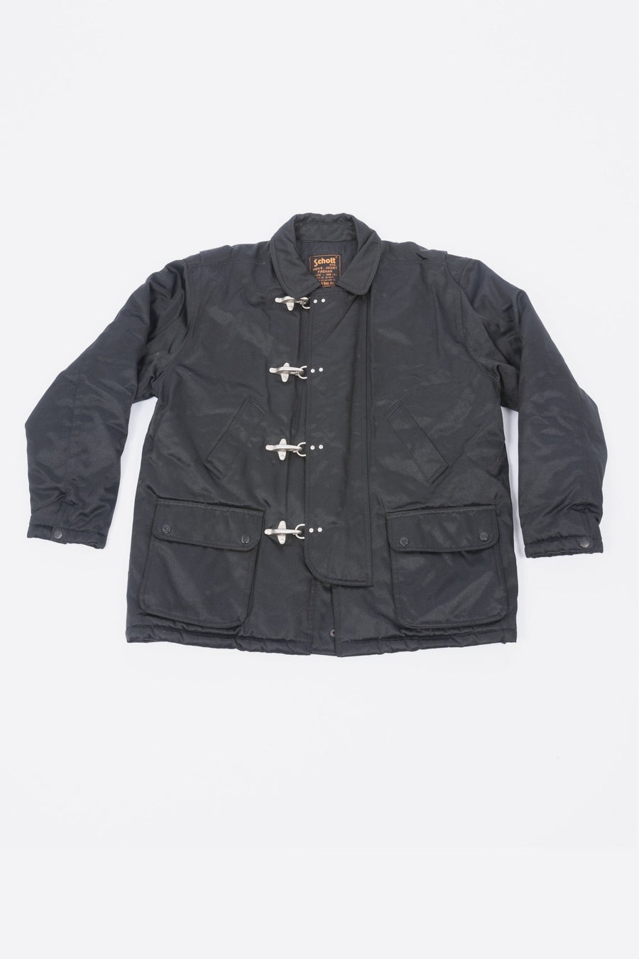 Fireman Jacket Schott - WASTED PARIS