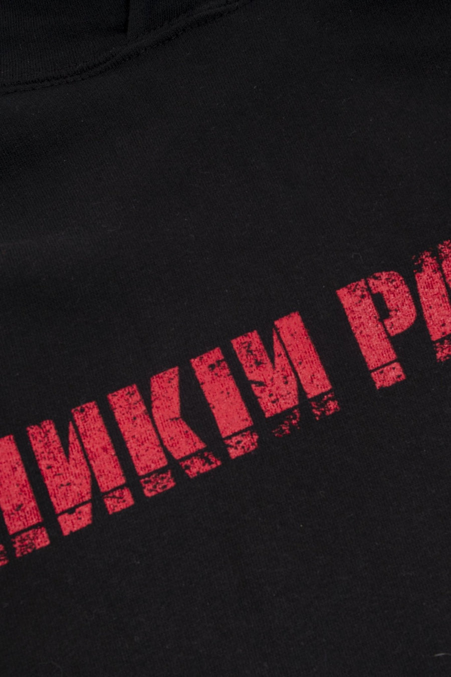 Hoodie Linkin Park Hybrid Theory - WASTED PARIS