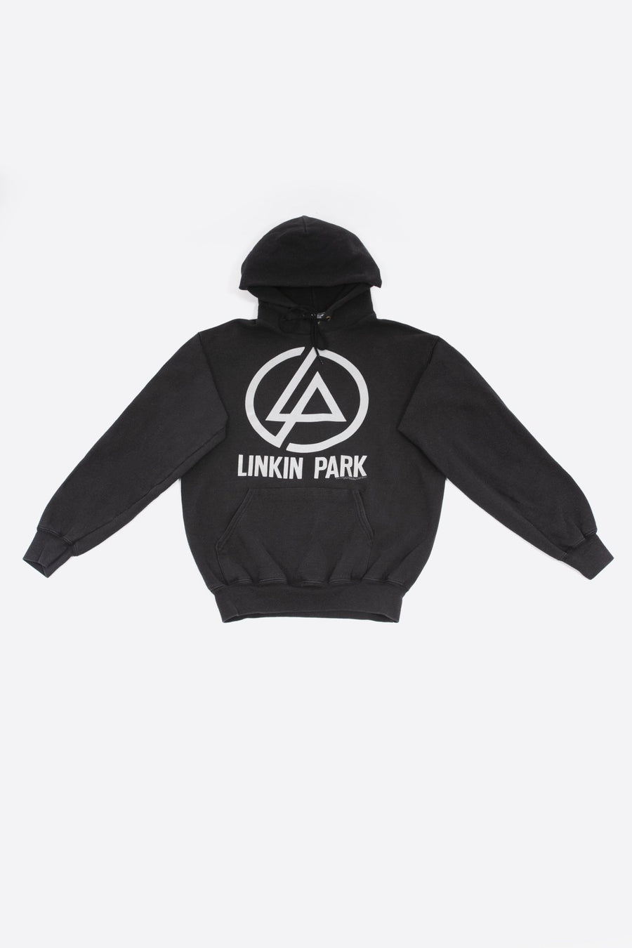 Hoodie Linkin Park Logo Silver 2012 - WASTED PARIS