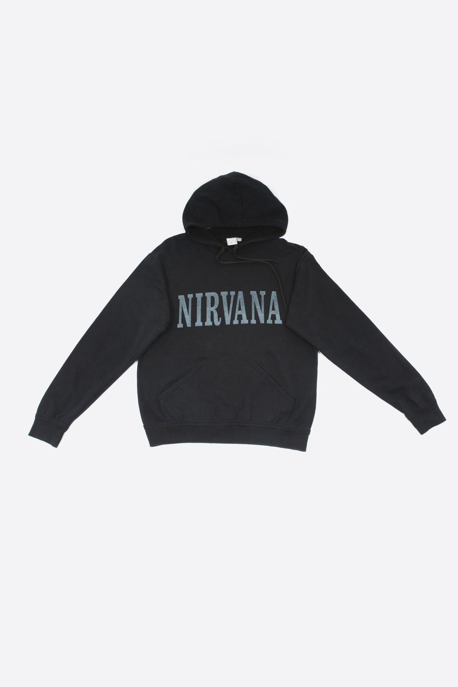 Hoodie Nirvana Smiley - WASTED PARIS