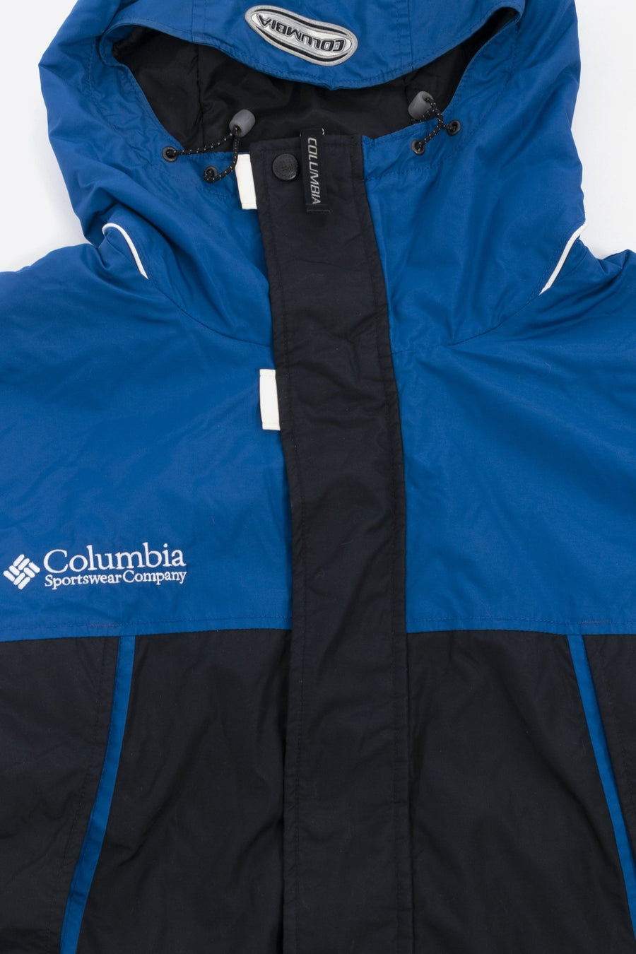 Jacket Columbia - WASTED PARIS