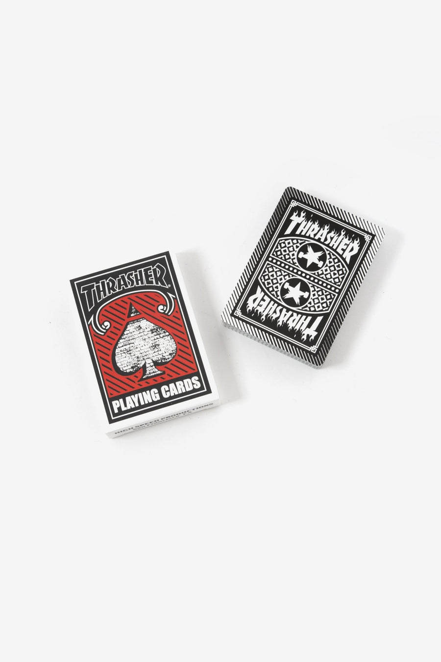 Jeu de Carte Thrasher - WASTED PARIS