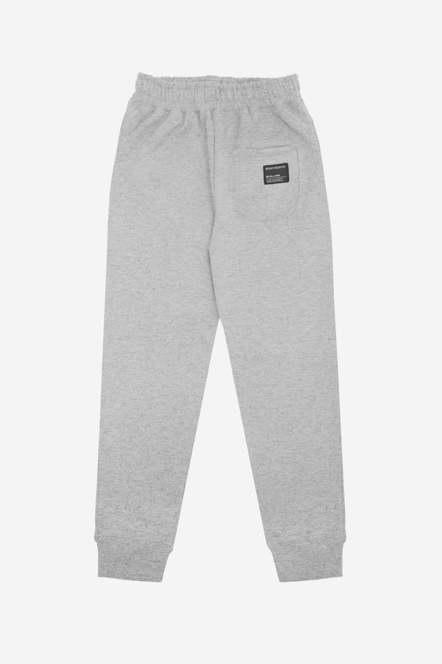 Jogging Essential Gris - WASTED PARIS