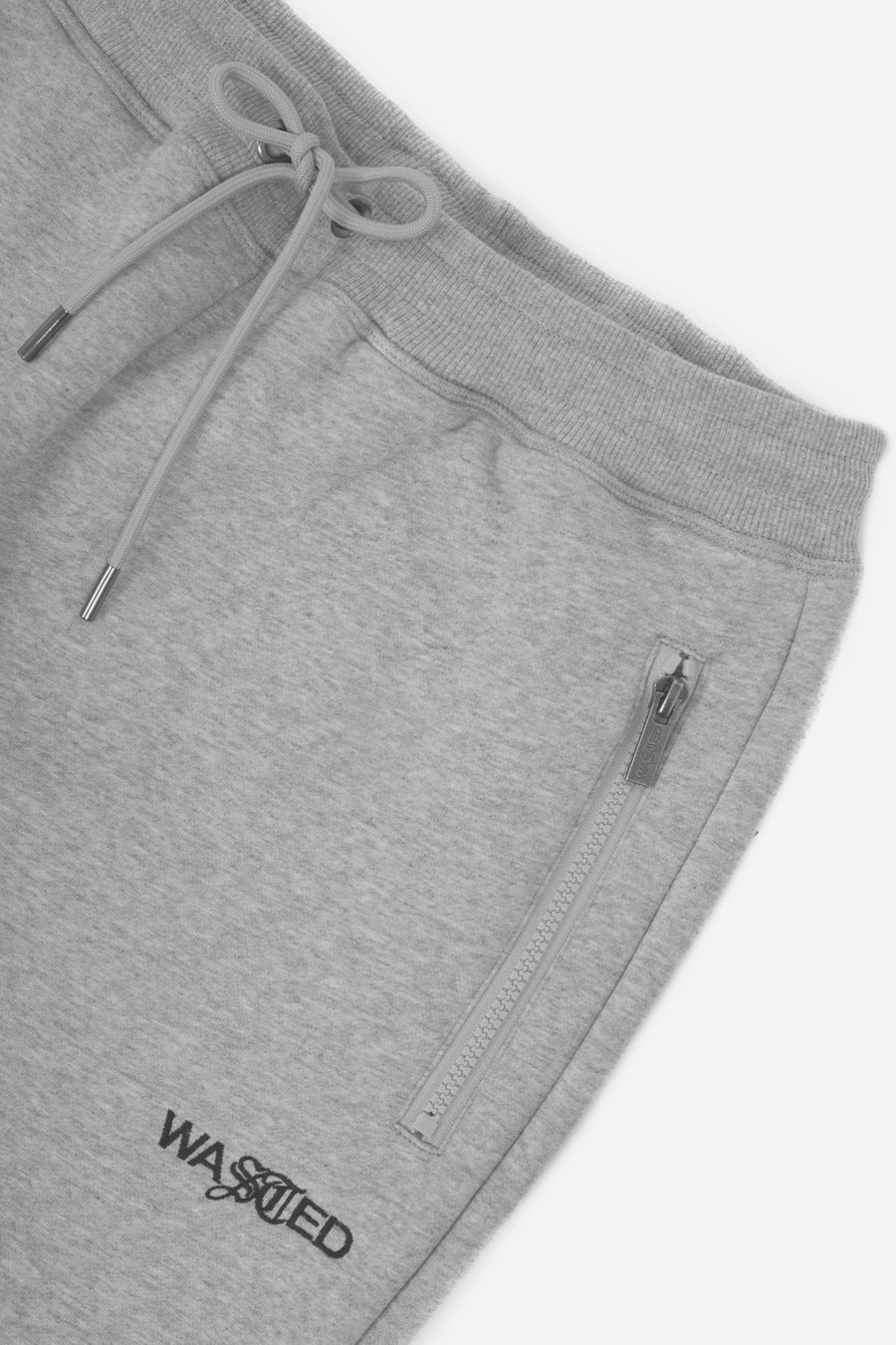 Jogging Essentiel Gris Chiné SS21 - WASTED PARIS