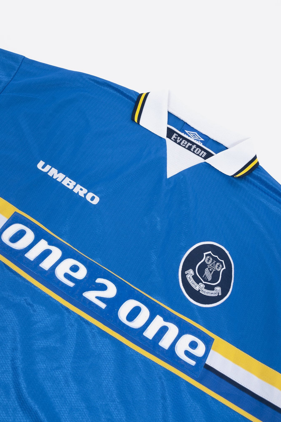 Maillot Everton - WASTED PARIS
