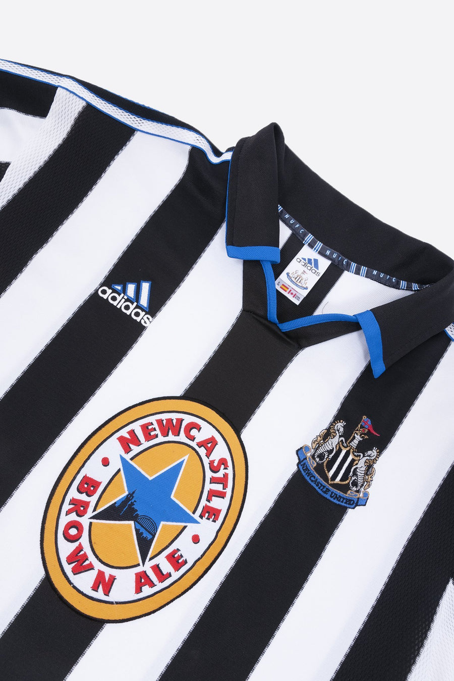Maillot Newcastle - WASTED PARIS