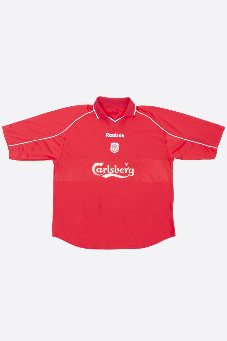 Maillot Training Liverpool - WASTED PARIS