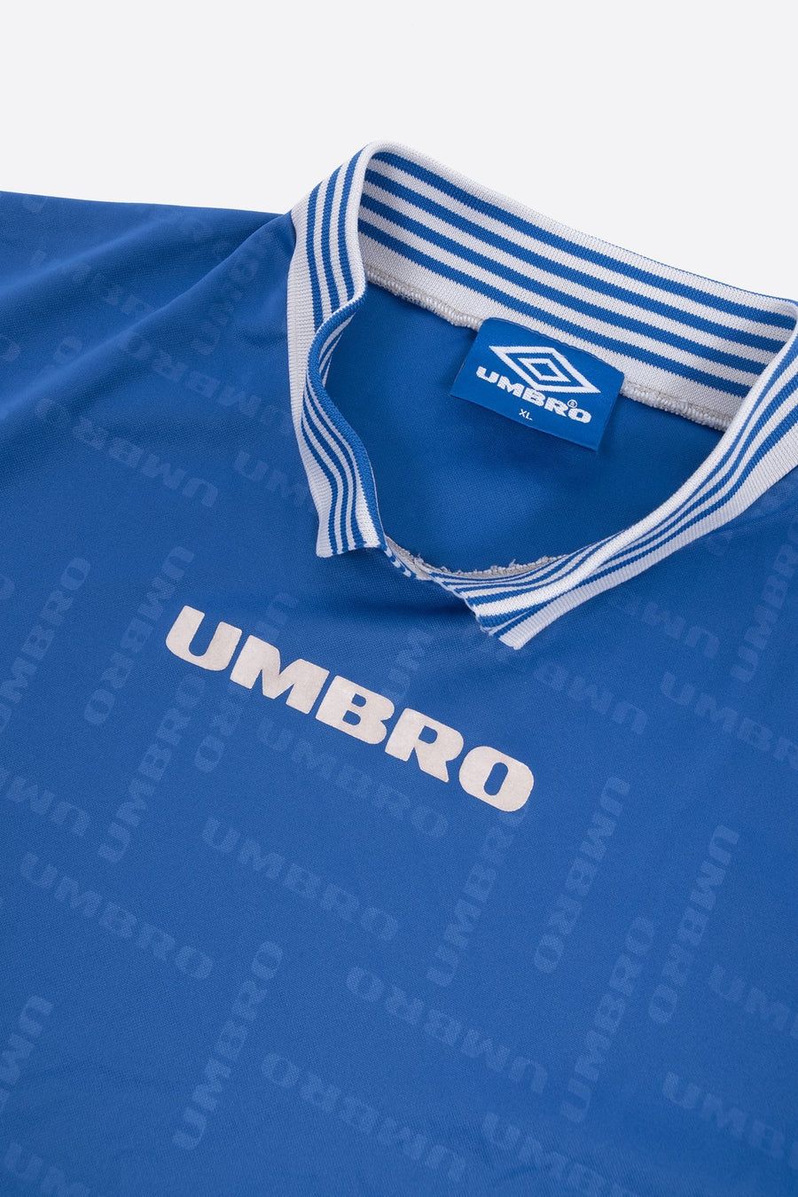 Maillot Umbro - WASTED PARIS