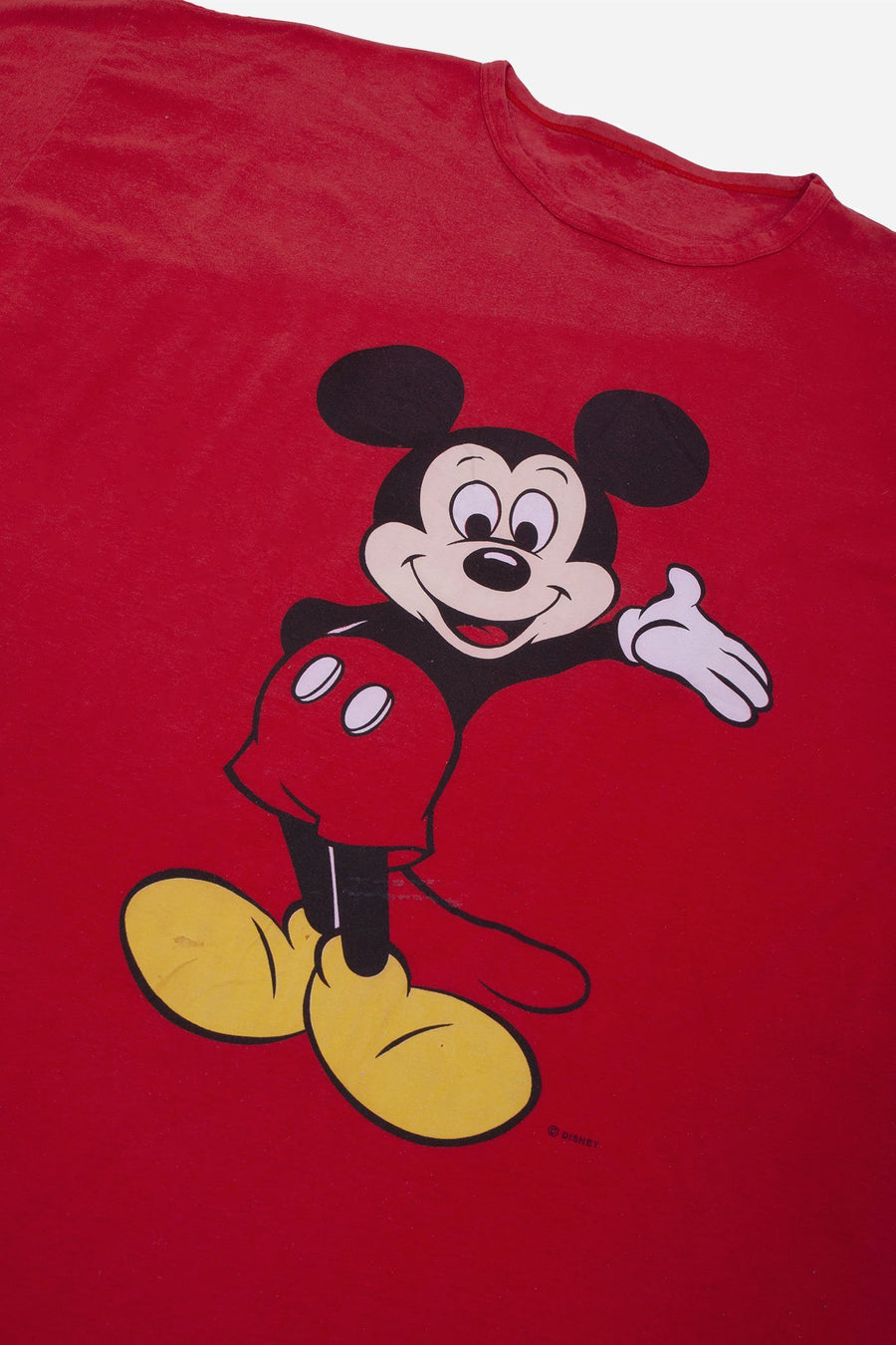 Mickey Mouse Red - WASTED PARIS