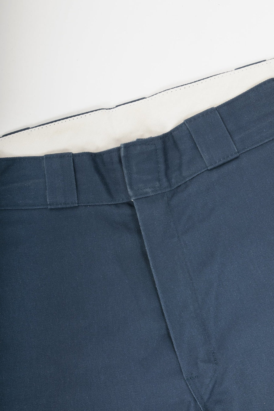 Pantalon Dickies Original Fit Made in USA Navy - WASTED PARIS