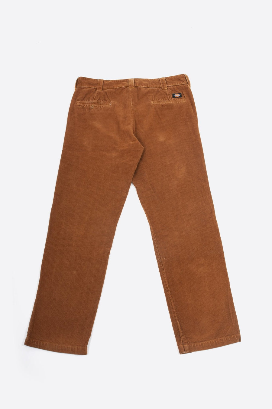 Pantalon Dickies Velours Camel - WASTED PARIS