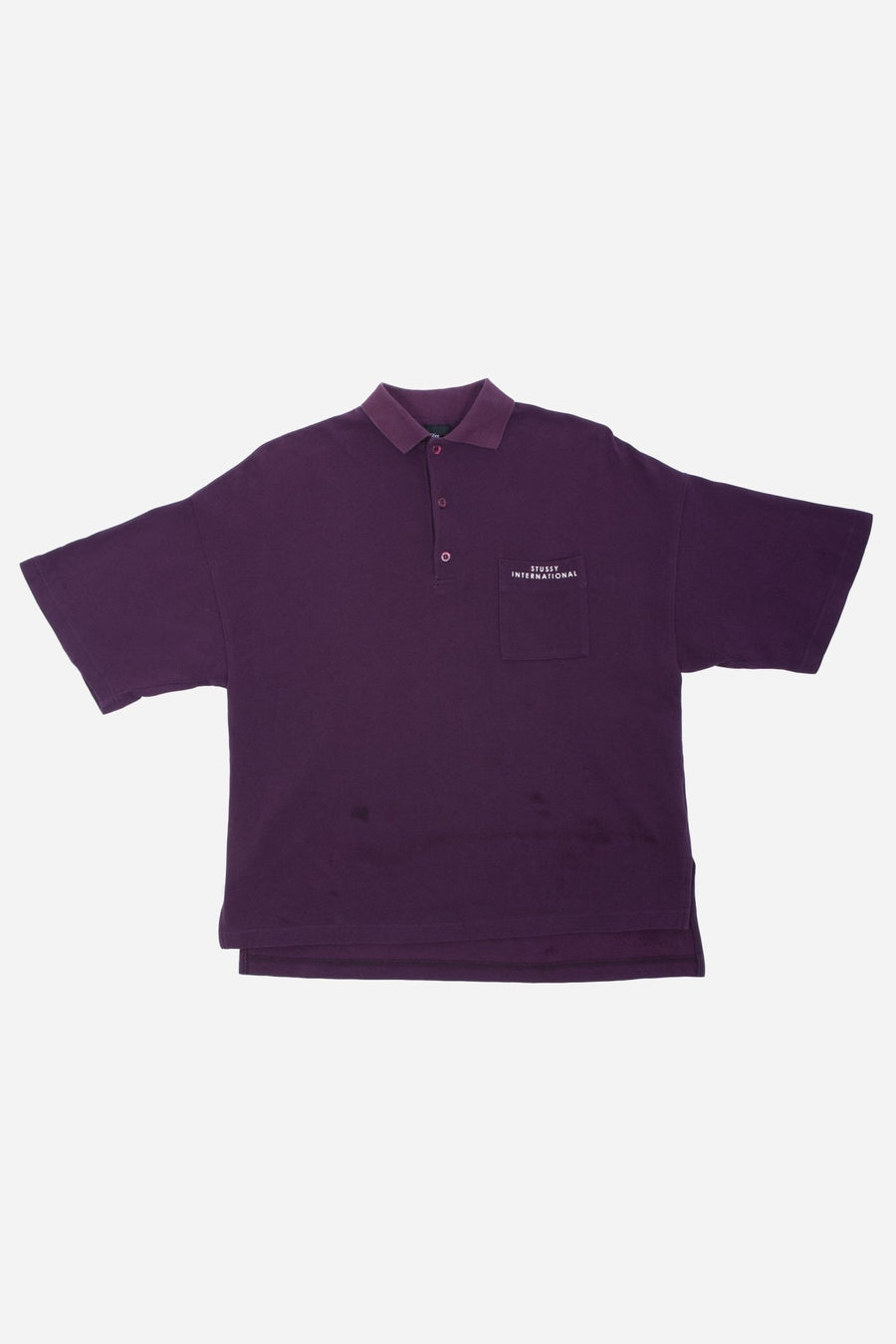 Polo Stüssy International - WASTED PARIS