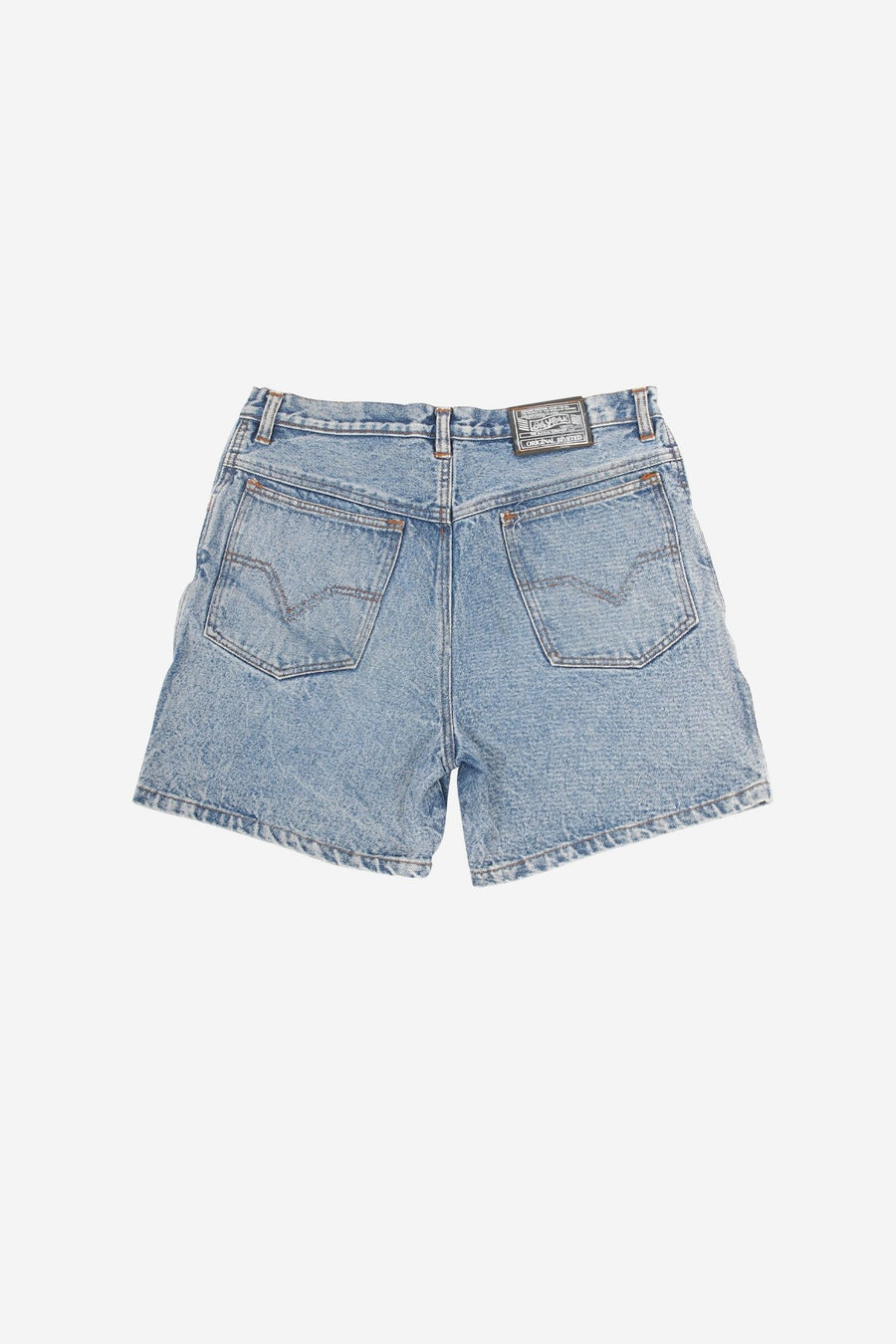 Short en Jean Bayrak - WASTED PARIS