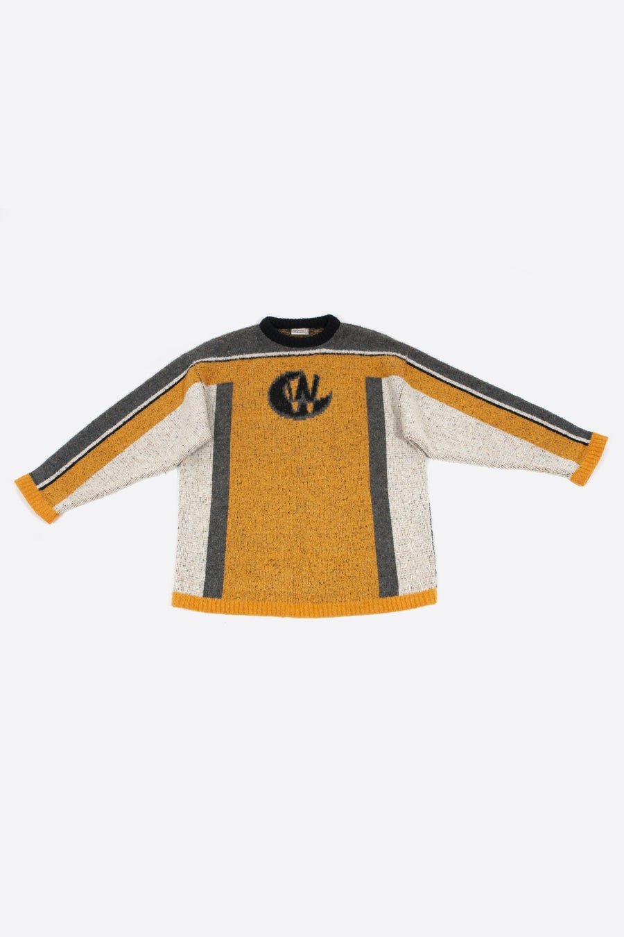 Sweater Oxbow - WASTED PARIS