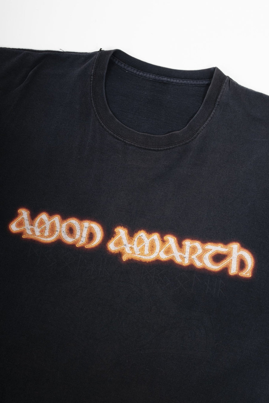 T-shirt Amon Amarth Son Of Oden - WASTED PARIS