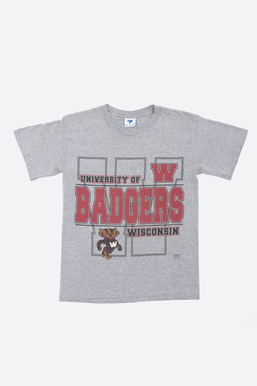 T-shirt Badger OG 90' - WASTED PARIS