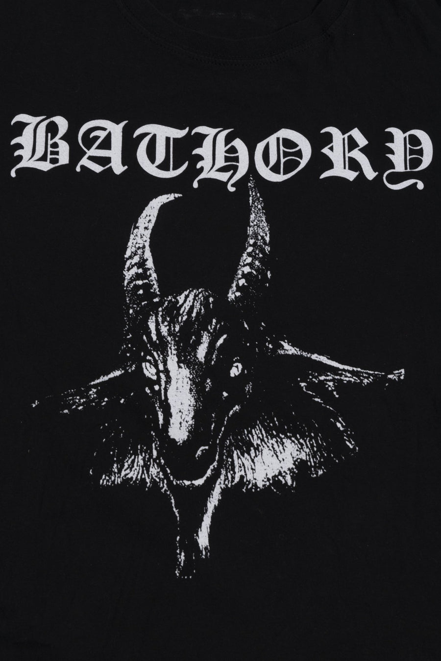 T-shirt Bathory - WASTED PARIS