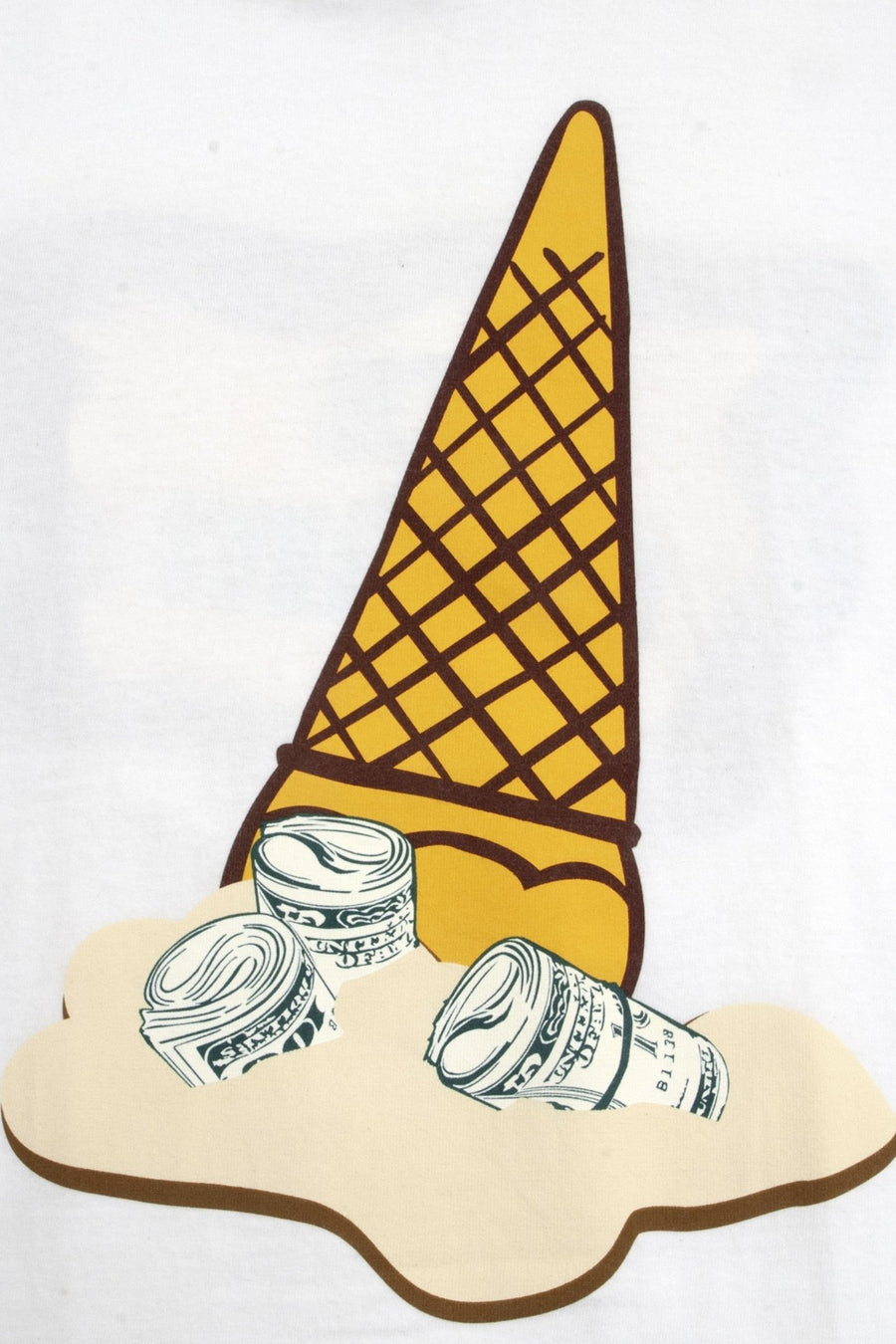 T-shirt BBC Ice Cream - WASTED PARIS