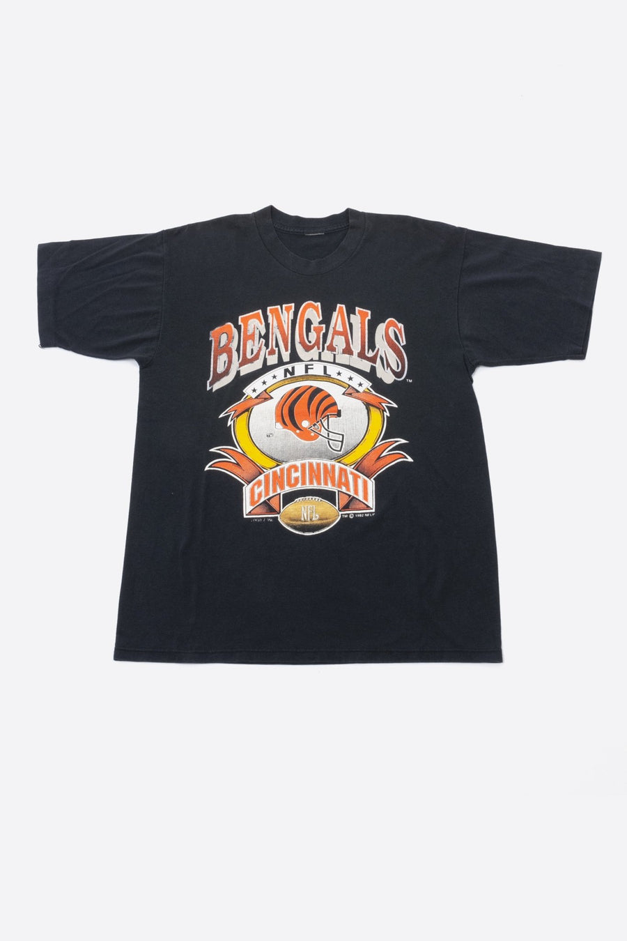 T-shirt Bengals NFL - WASTED PARIS