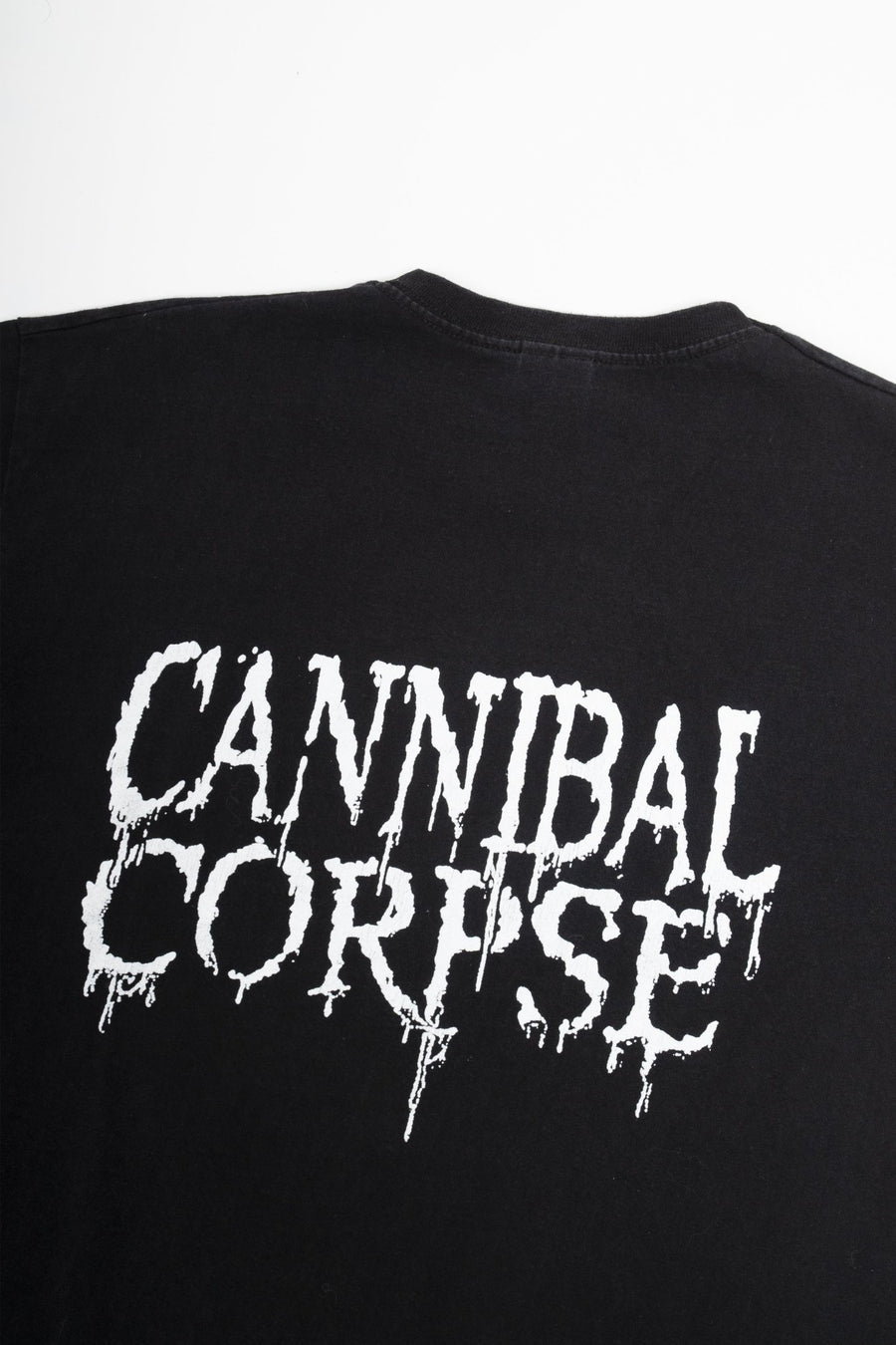 T-shirt Cannibal Corpse Bone Head - WASTED PARIS