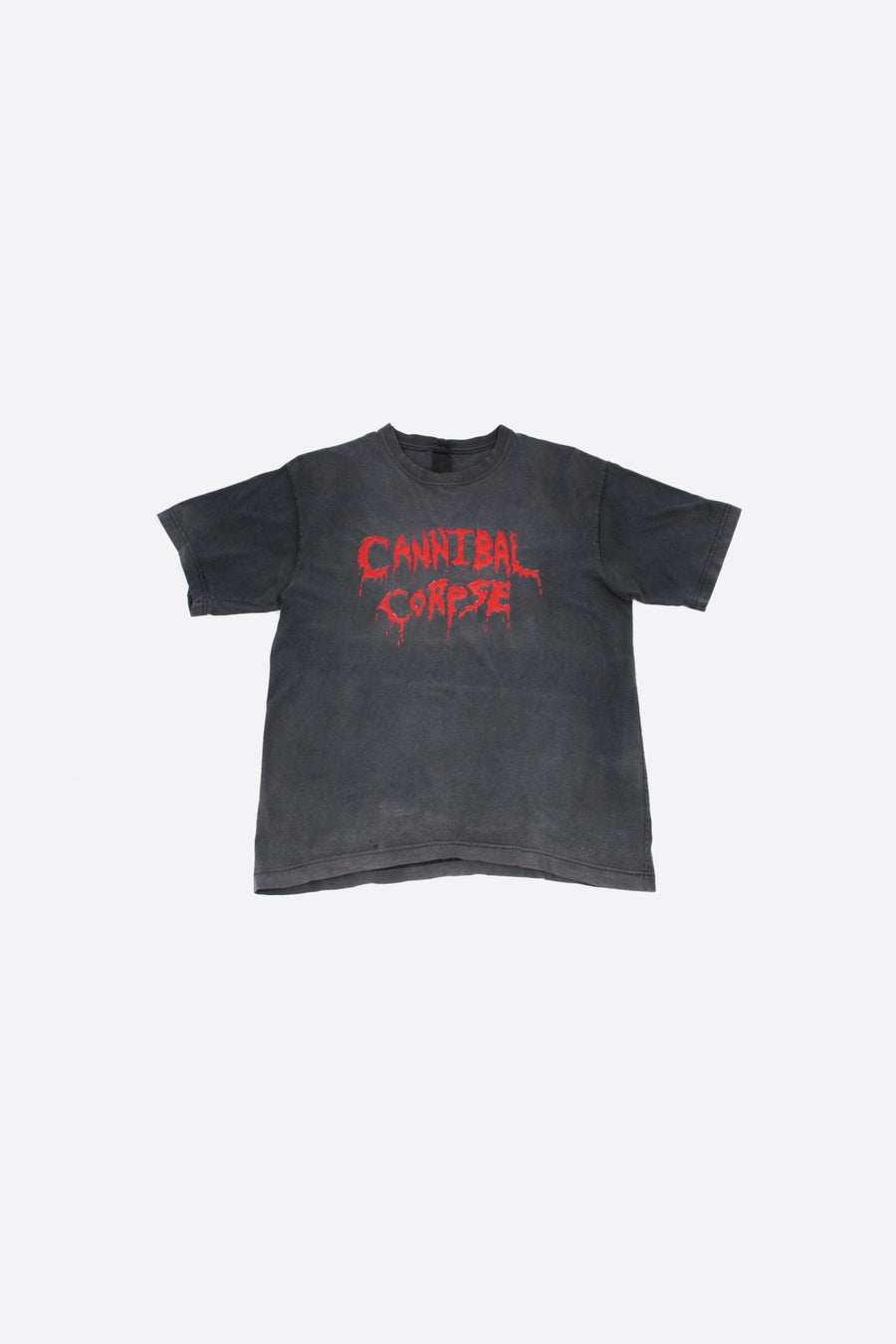 T-shirt Cannibal Corpse Faded - WASTED PARIS