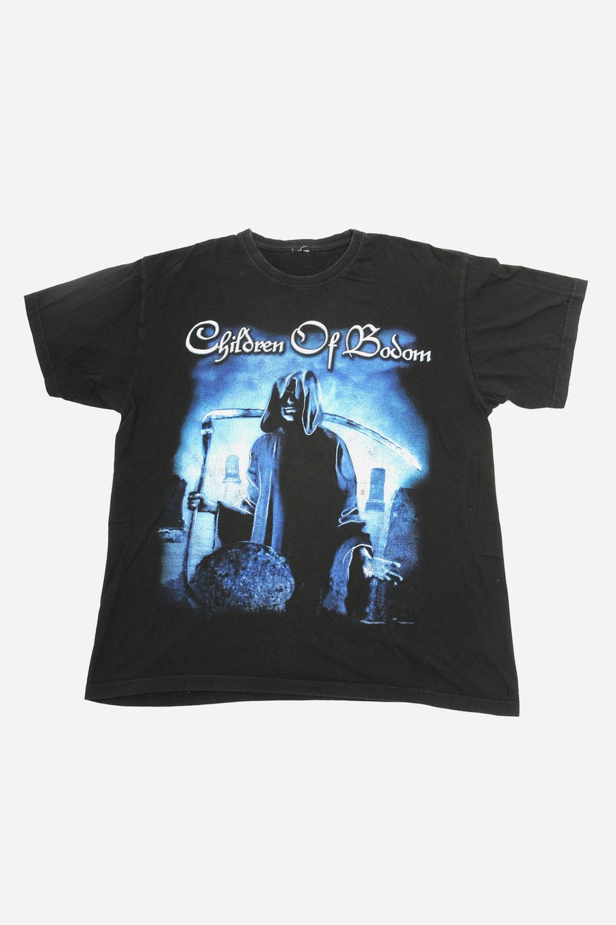 T-shirt Children of Bodom - WASTED PARIS