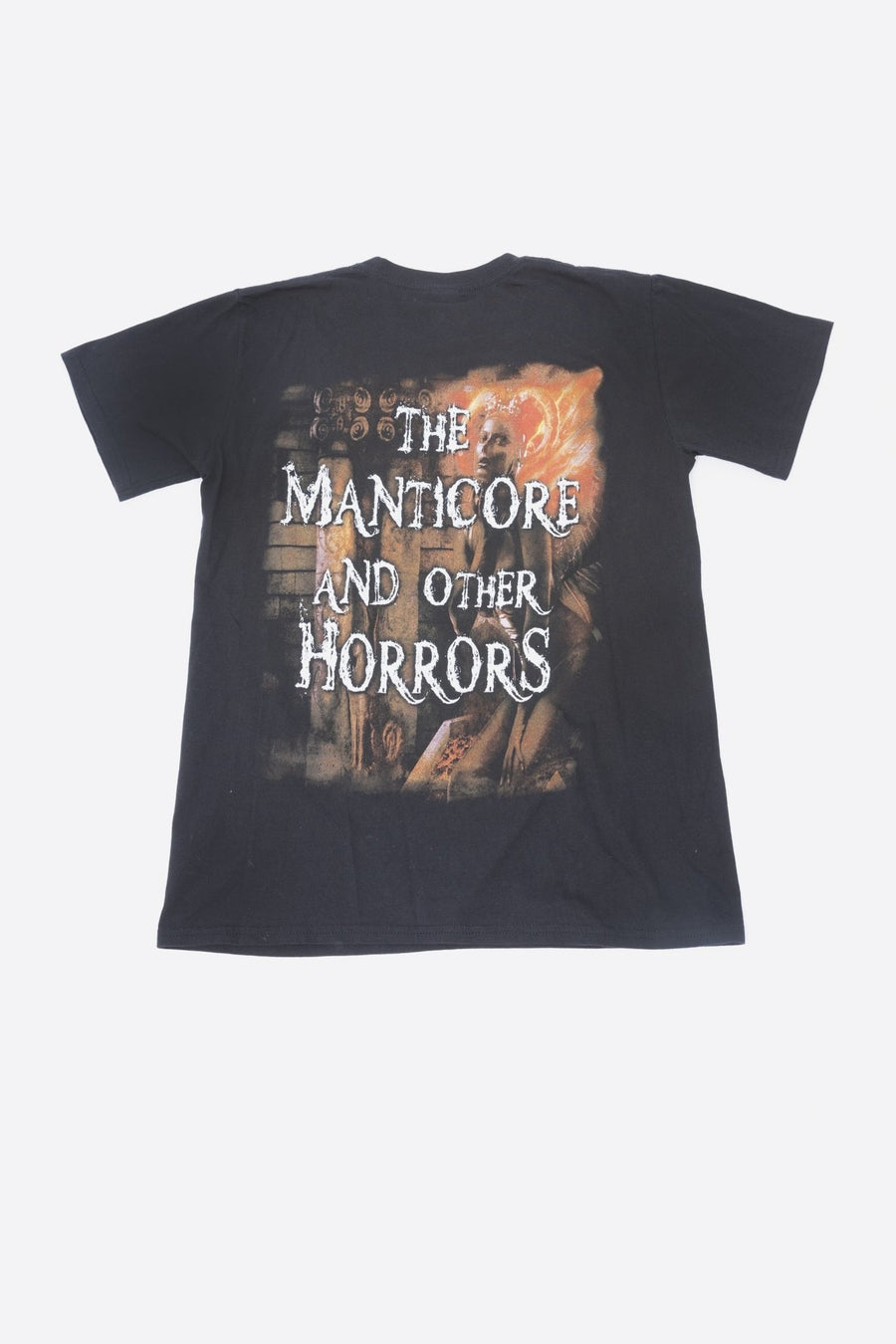 T-shirt Cradle Of Fifth Manticore - WASTED PARIS