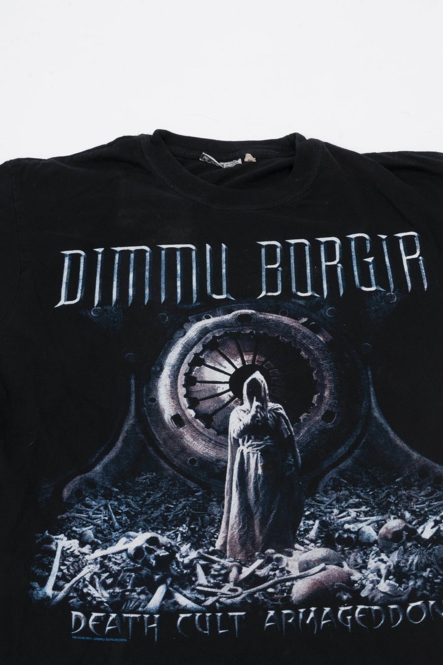 T-shirt Dimmu Borgir - WASTED PARIS