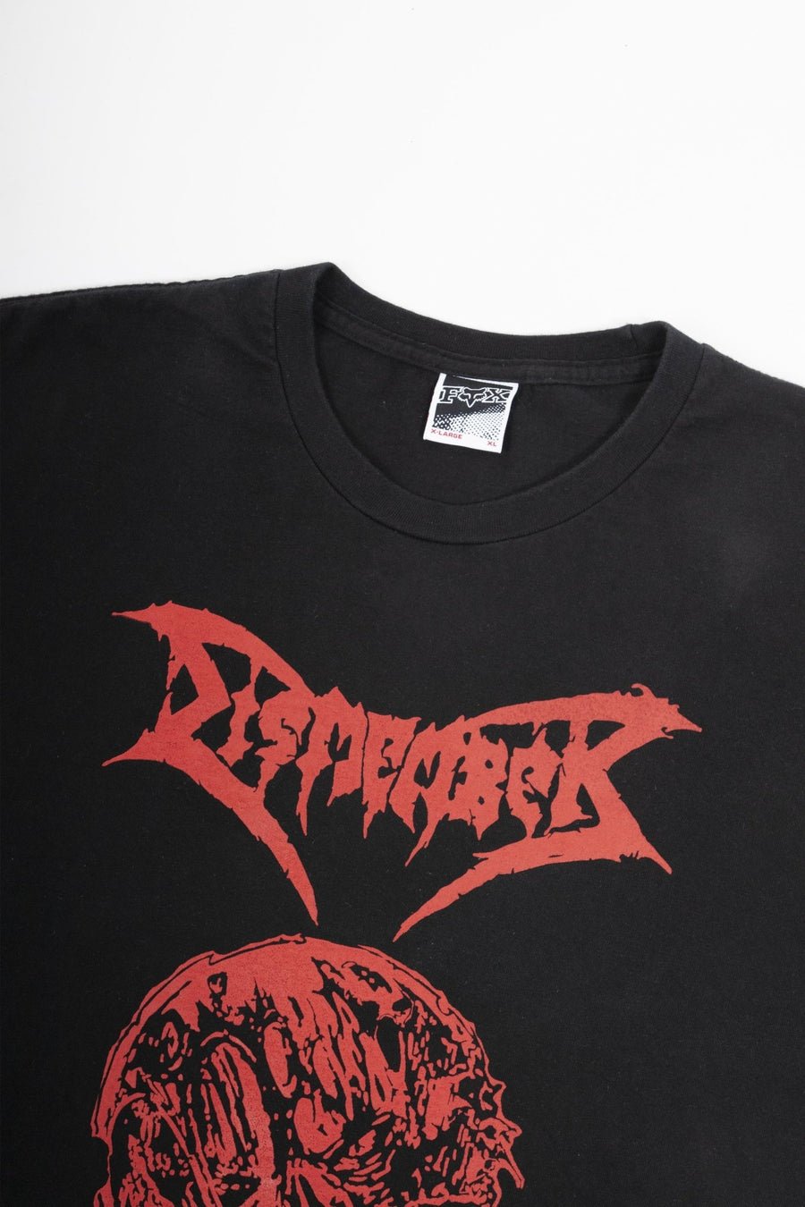 T-shirt Dismember - WASTED PARIS