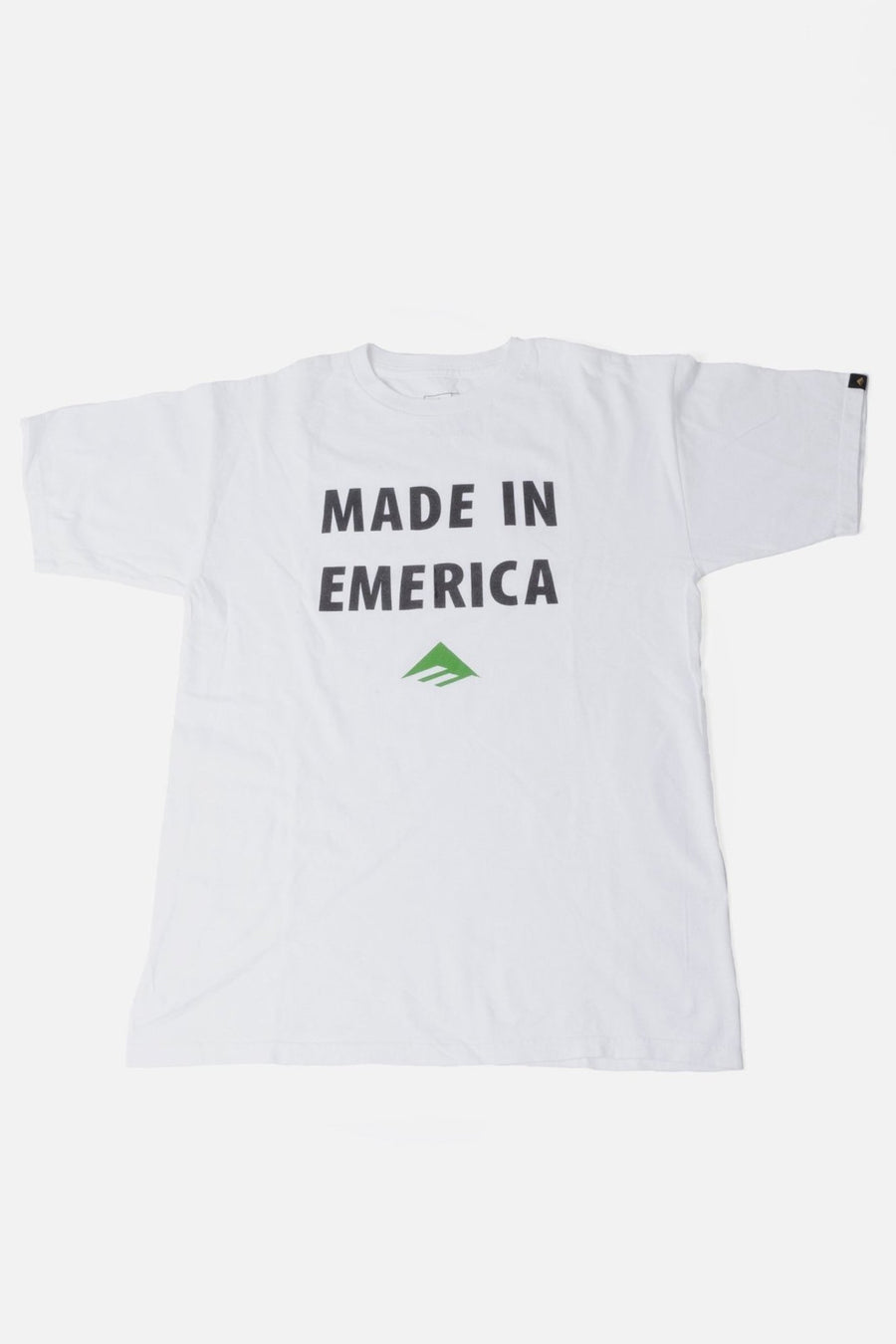 T-shirt Emerica - WASTED PARIS