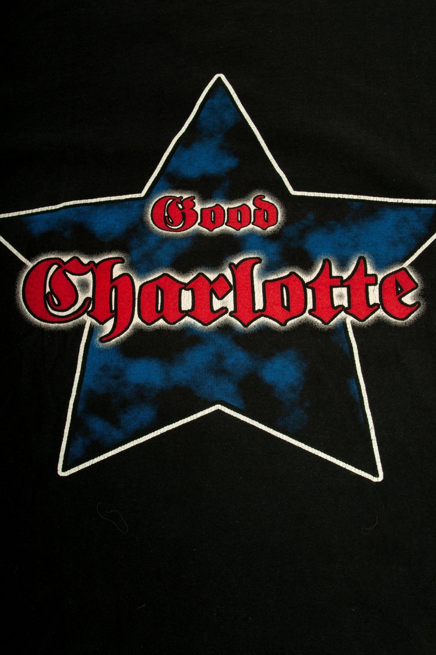 T-shirt Good Charlotte - WASTED PARIS