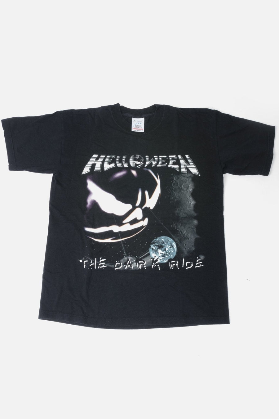 T-shirt Helloween - WASTED PARIS