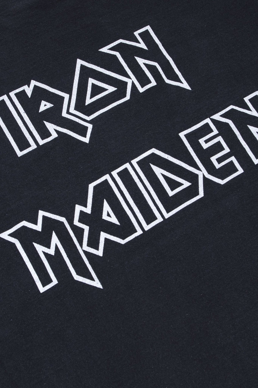 T-shirt Iron Maiden Killer - WASTED PARIS