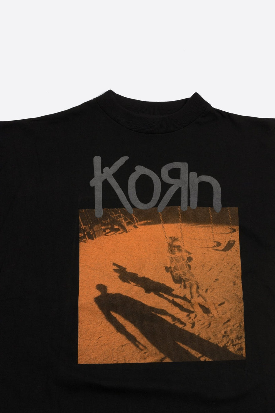 T-shirt Korn Self Titled OG 90's - WASTED PARIS