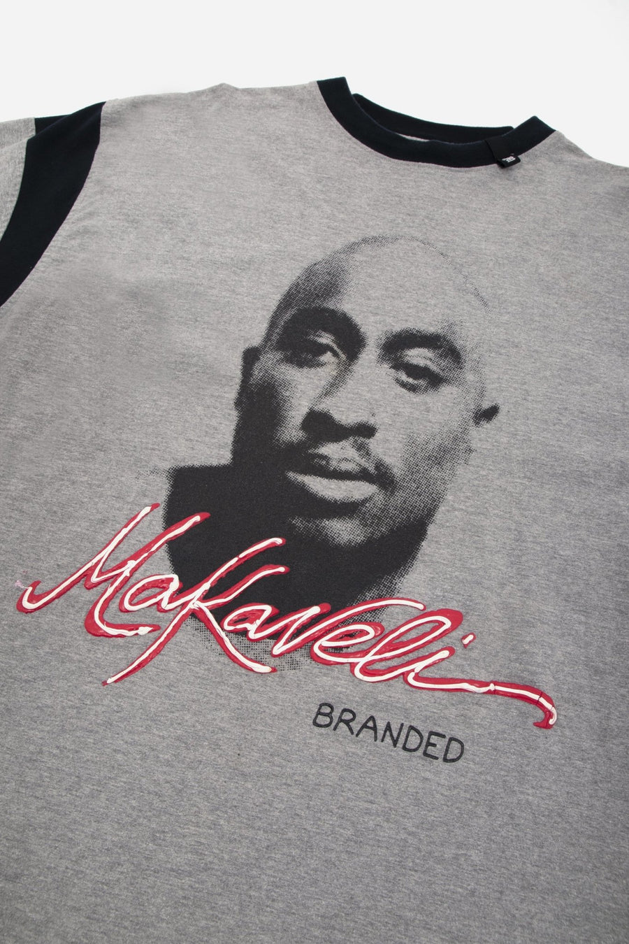 T-shirt Makaveli 2Pac - WASTED PARIS