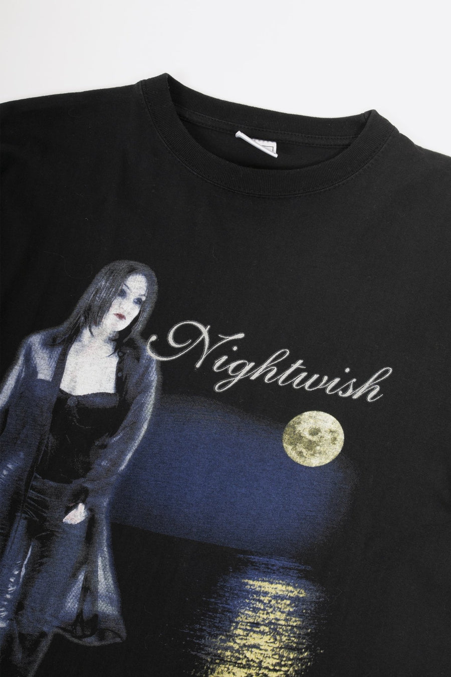 T-shirt Manches Longues Nightwish - WASTED PARIS