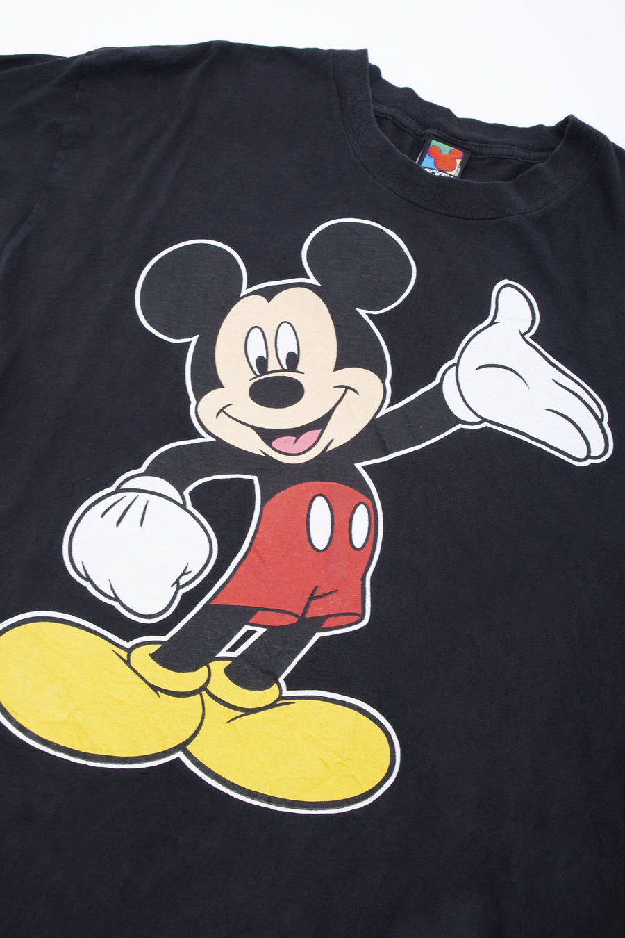 T-shirt Mickey OG 90' - WASTED PARIS