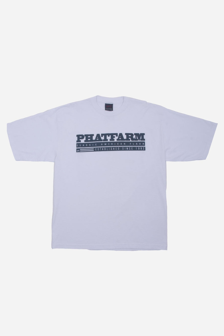 T-shirt Phat Farm American Flava - WASTED PARIS