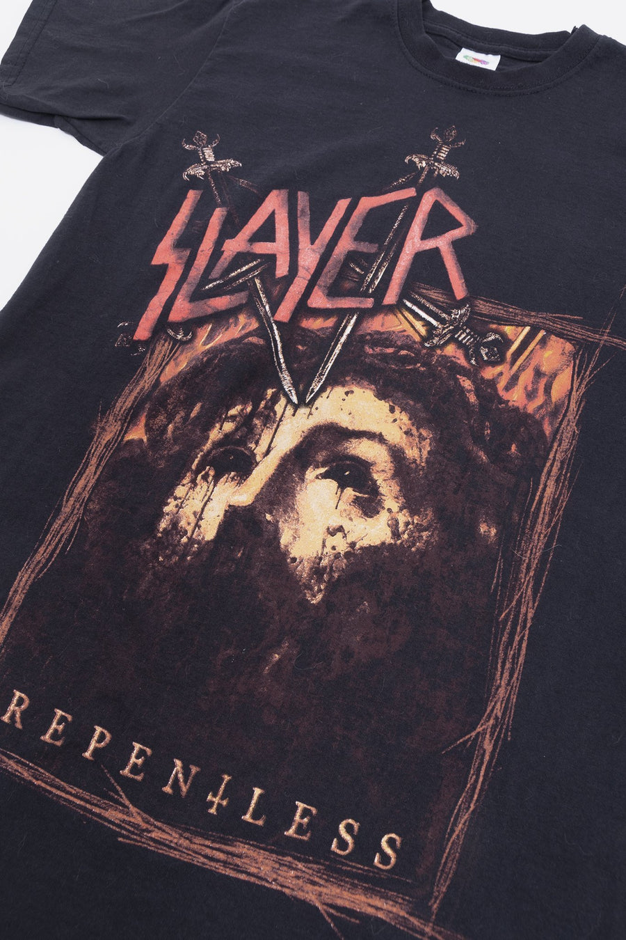 T-shirt Slayer - WASTED PARIS