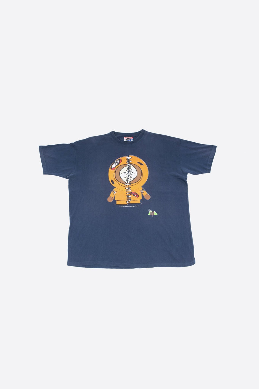 T-shirt South Park Kenny - WASTED PARIS