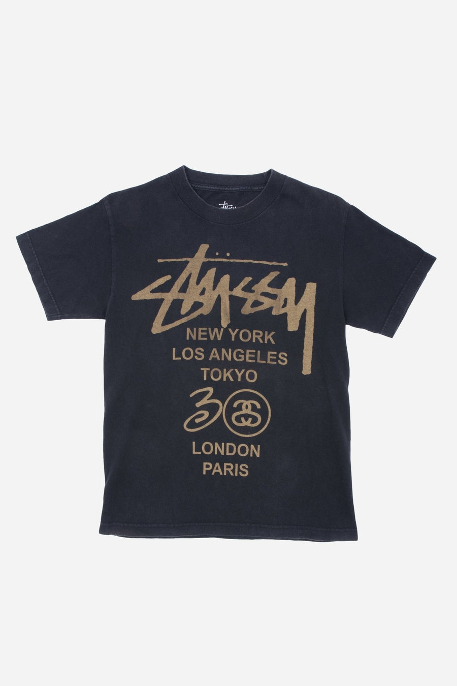 T-shirt Stüssy Bronx Compton - WASTED PARIS