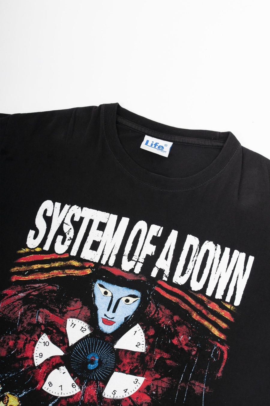 T-shirt System of A Down Hypnotize - WASTED PARIS