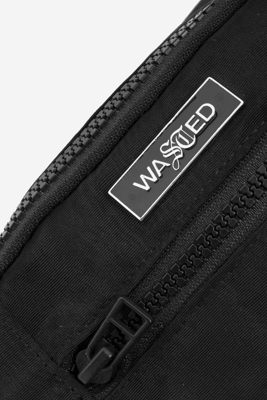 Travel Bag Basswood Noir - WASTED PARIS